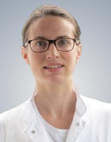 Dr. Elisabeth Yao