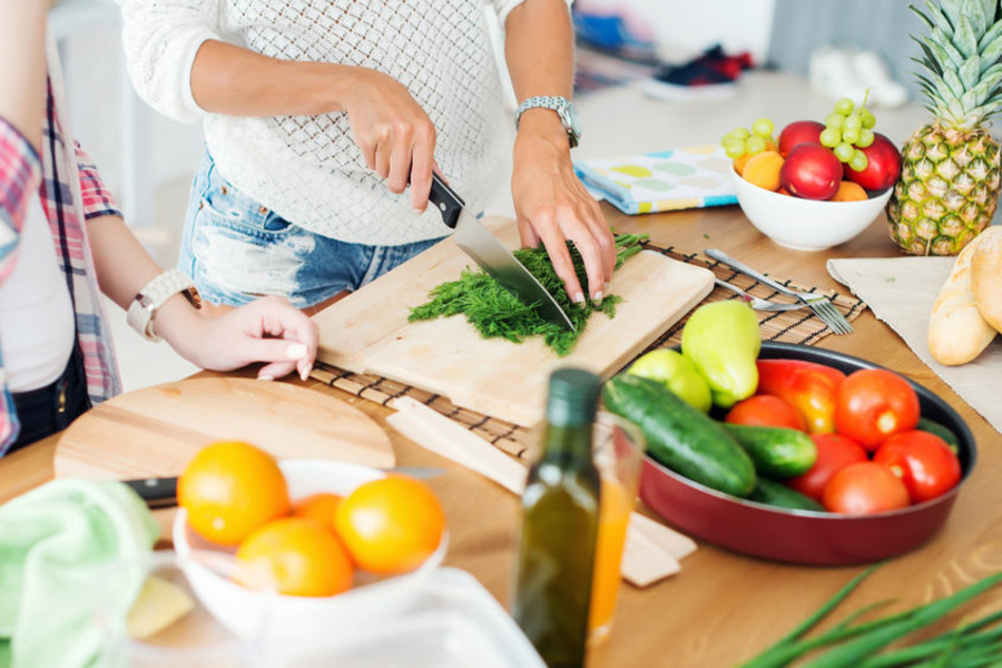 zentrum der gesundheit lebensmittel zum abnehmen