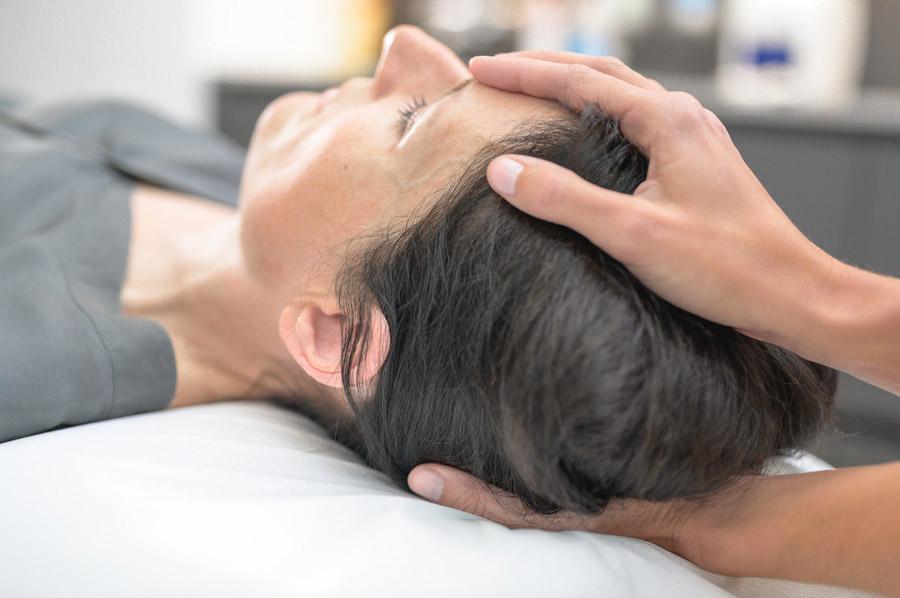 Wien body massage Massage Therapy
