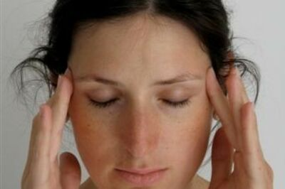 Migraines, Headache and Facial Pain
