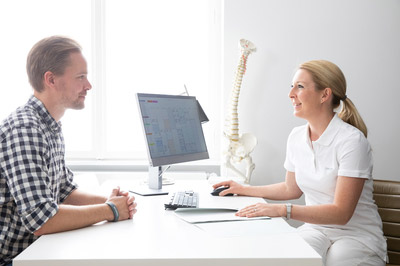 Stammzellentherapie bei Arthrose